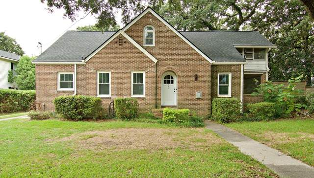 53 Stocker Drive, Charleston, SC 29407 (#21025679) :: Hergenrother Realty Group