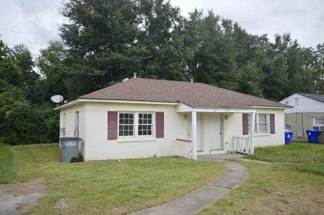 3104 Azalea Drive A & B, North Charleston, SC 29405 (#21025683) :: Hergenrother Realty Group