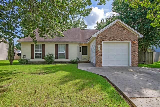 8574 Brookforest Drive, North Charleston, SC 29406 (#21025696) :: Flanagan Home Team