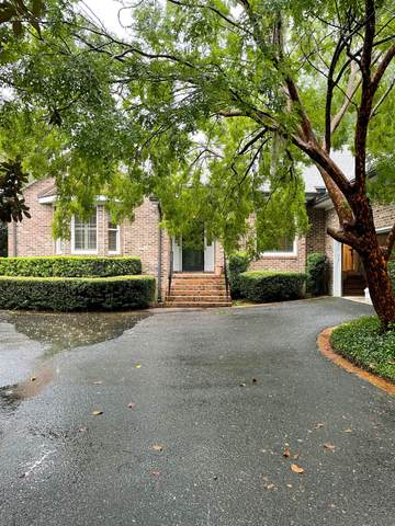 11 Palmetto Road, Charleston, SC 29407 (#21025701) :: Hergenrother Realty Group