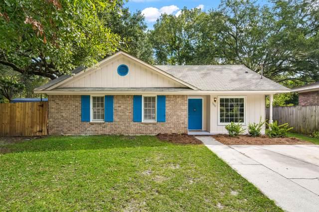 5632 Pryor Street, North Charleston, SC 29406 (#21025703) :: Hergenrother Realty Group
