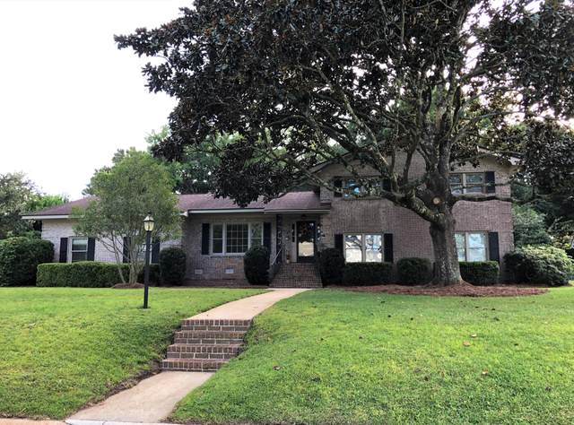 679 Pawley Road, Mount Pleasant, SC 29464 (#21025710) :: The Cassina Group