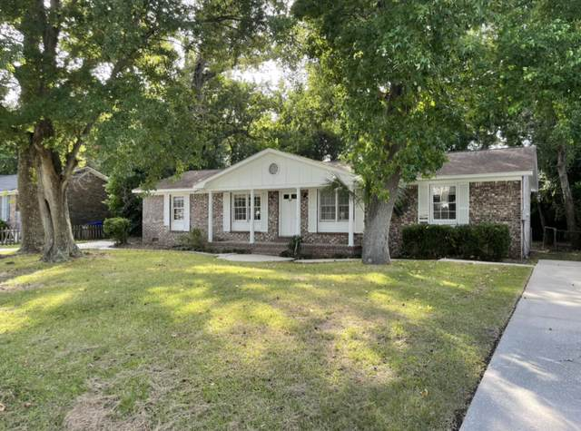 925 Nabors Drive, Charleston, SC 29412 (#21025717) :: Flanagan Home Team