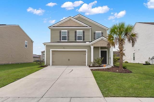 7687 High Maple Cir, North Charleston, SC 29418 (#21025722) :: Flanagan Home Team