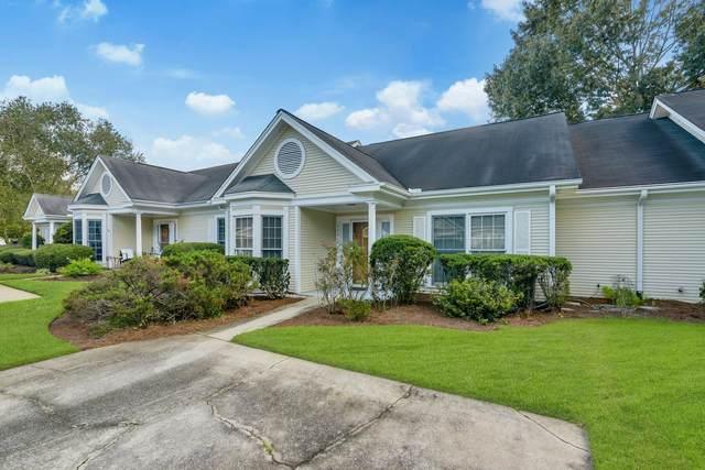 2441 Hansard Drive, North Charleston, SC 29406 (#21025729) :: Flanagan Home Team