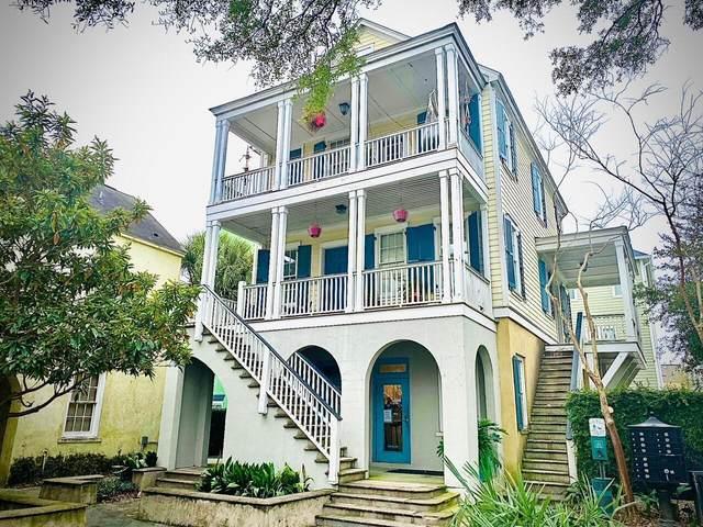 4472 Newmans Alley, North Charleston, SC 29405 (#21025730) :: Flanagan Home Team