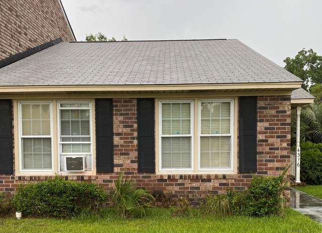 4316 Purdue Drive, North Charleston, SC 29418 (#21025733) :: Realty ONE Group Coastal