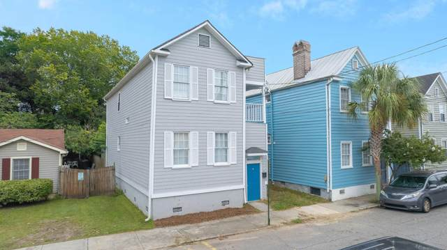 18 Larnes Street, Charleston, SC 29403 (#21025755) :: Flanagan Home Team