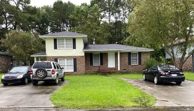118 Braly Drive A & B, Summerville, SC 29485 (#21025768) :: The Gregg Team