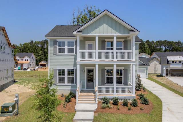 3396 Gooseberry Drive, Mount Pleasant, SC 29466 (#21025772) :: Hergenrother Realty Group