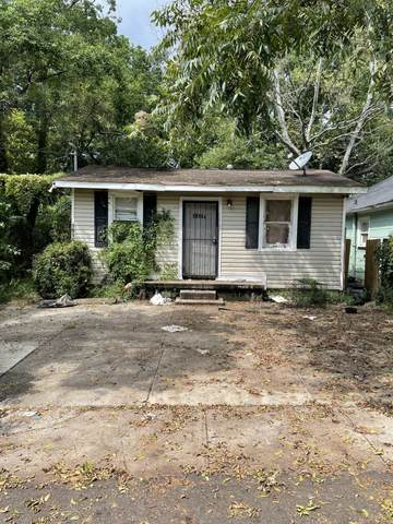 1914 English Street, North Charleston, SC 29405 (#21025796) :: Hergenrother Realty Group