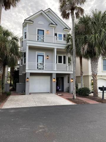 17 Commons Court, Isle Of Palms, SC 29451 (#21025801) :: The Gregg Team