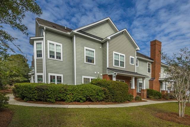 100 Deerfield Drive #605, Charleston, SC 29414 (#21025805) :: Realty ONE Group Coastal