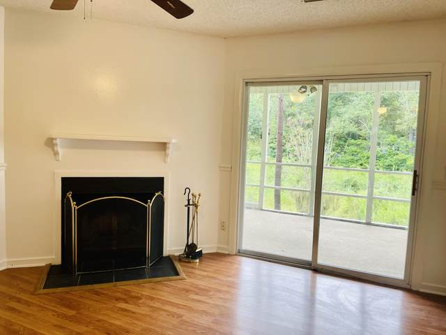 2736 Jobee Drive #307, Charleston, SC 29414 (#21025818) :: Hergenrother Realty Group