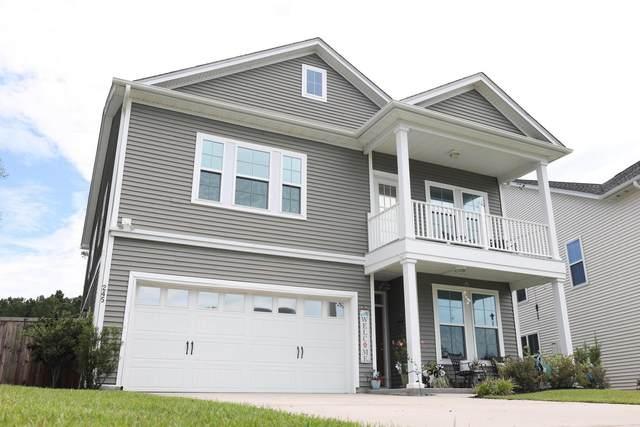 245 Palmetto Walk Drive, Summerville, SC 29486 (#21025819) :: Realty ONE Group Coastal