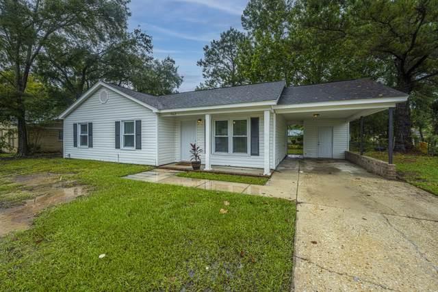 7662 Chippendale Road, North Charleston, SC 29420 (#21025845) :: Flanagan Home Team