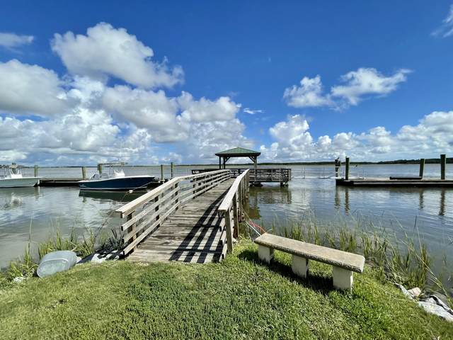 2689 Burden Creek Road, Johns Island, SC 29455 (#21025866) :: Hergenrother Realty Group