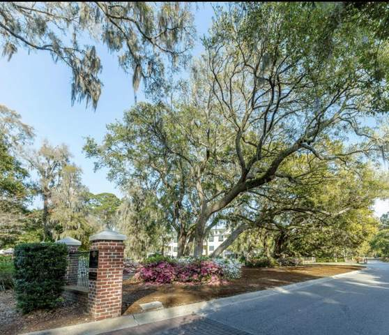 2997 Maritime Forest Drive, Johns Island, SC 29455 (#21025867) :: Hergenrother Realty Group