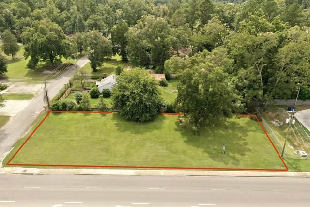 0 Memorial Boulevard, Saint George, SC 29477 (#21025873) :: Hergenrother Realty Group