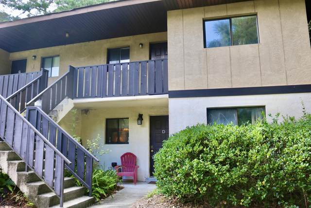 2975 Dove Haven Court H, Charleston, SC 29414 (#21025890) :: Realty ONE Group Coastal