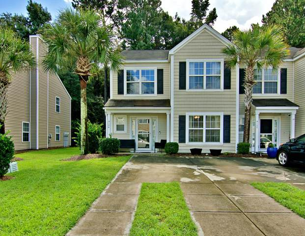 9124 Maple Grove Drive, Summerville, SC 29485 (#21025901) :: Realty ONE Group Coastal