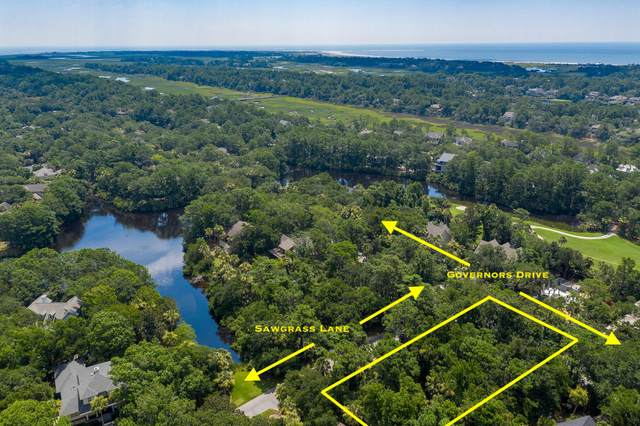 136 Governors Drive, Kiawah Island, SC 29455 (#21025903) :: The Cassina Group