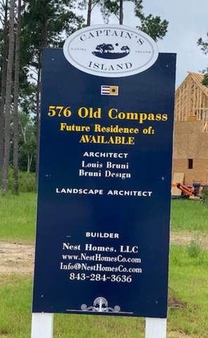 576 Old Compass Road, Charleston, SC 29492 (#21025908) :: Flanagan Home Team