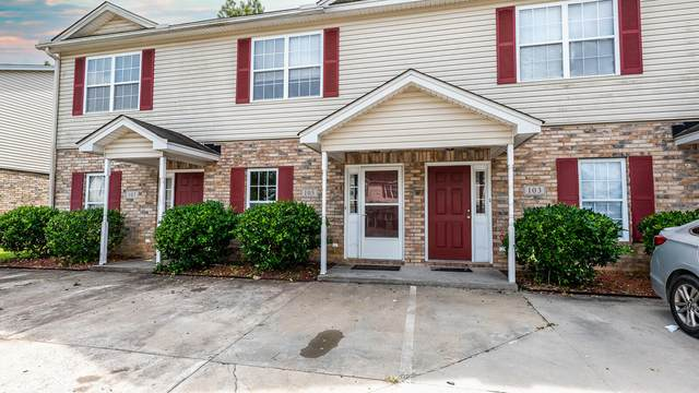 105 Pine Shadow Drive, Goose Creek, SC 29445 (#21025924) :: Hergenrother Realty Group