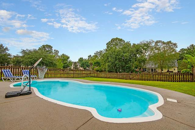 3323 Hearthside Drive, Charleston, SC 29414 (#21025928) :: Hergenrother Realty Group