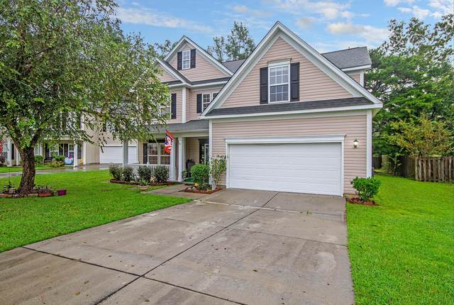 212 Curico Lane, Summerville, SC 29483 (#21025931) :: Hergenrother Realty Group