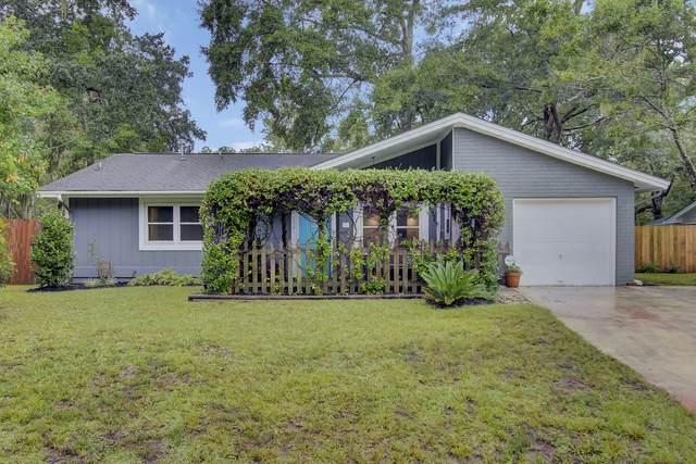 1079 Yorktown Drive, Charleston, SC 29412 (#21025932) :: Hergenrother Realty Group
