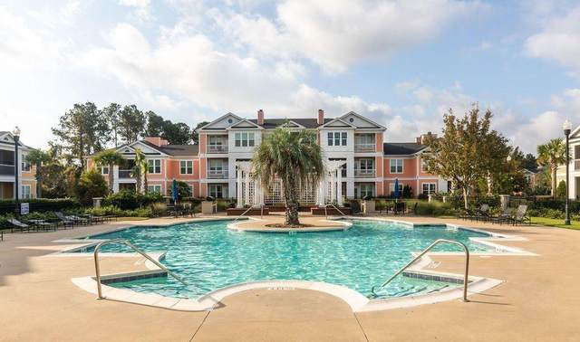 2232 Chatelain Way, Mount Pleasant, SC 29464 (#21025945) :: Hergenrother Realty Group
