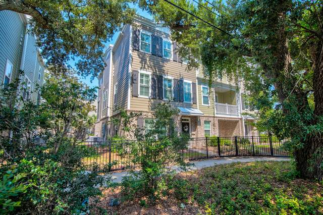 1102 Alagash Way, Mount Pleasant, SC 29464 (#21025953) :: Hergenrother Realty Group