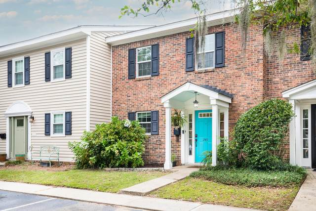 249 Heritage Circle, Mount Pleasant, SC 29464 (#21025958) :: Hergenrother Realty Group