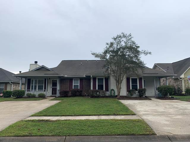418 Miami Street Street Unit A, Ladson, SC 29456 (#21025960) :: Hergenrother Realty Group