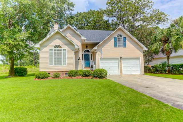 311 Mt Royall Drive, Mount Pleasant, SC 29464 (#21025963) :: Hergenrother Realty Group