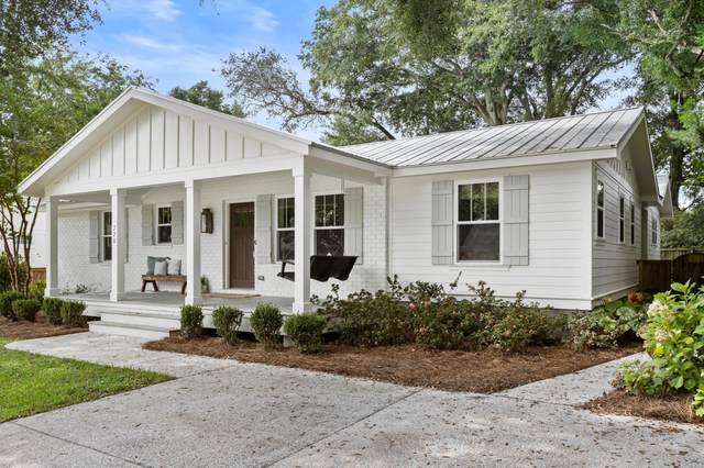 720 Cherry Street, Mount Pleasant, SC 29464 (#21025966) :: Hergenrother Realty Group