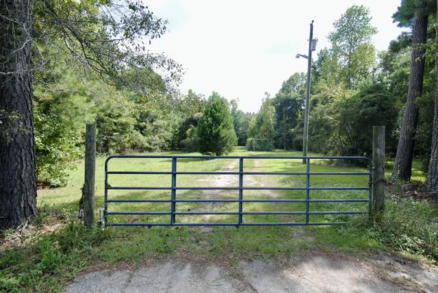 1181 Old Hwy 6, Cross, SC 29436 (#21025969) :: Hergenrother Realty Group
