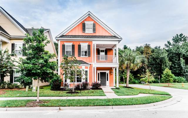 1718 Emmets Road, Johns Island, SC 29455 (#21025972) :: Hergenrother Realty Group
