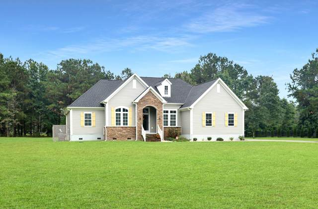 6930 Hyde Farm Road, Ravenel, SC 29470 (#21025974) :: Hergenrother Realty Group