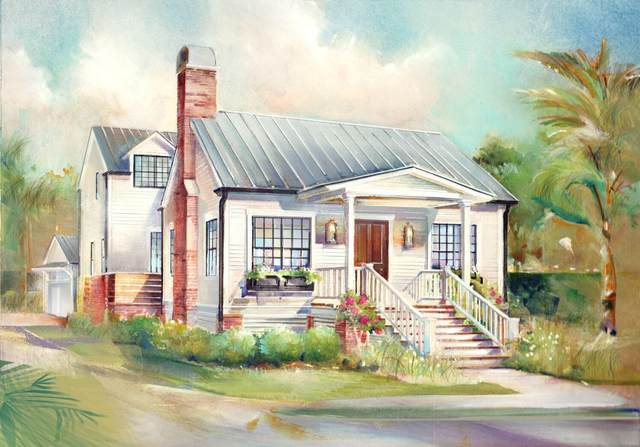 926 Pitt Street, Mount Pleasant, SC 29464 (#21025982) :: Hergenrother Realty Group