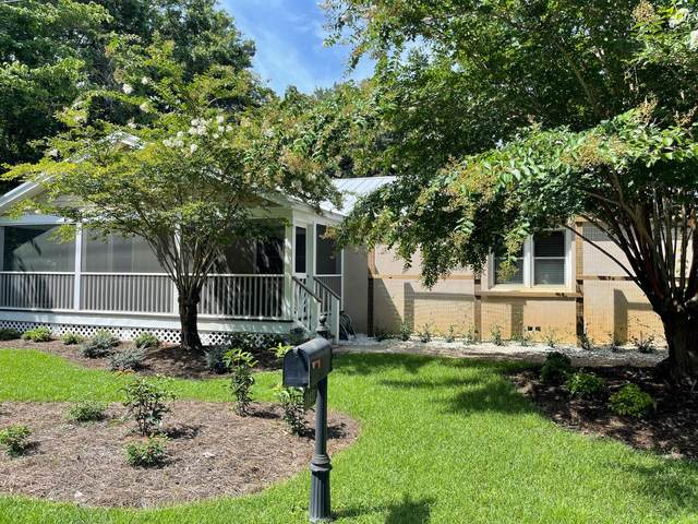 1421 Hindman Avenue, Mount Pleasant, SC 29464 (#21025989) :: Hergenrother Realty Group