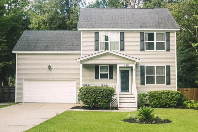 1987 Jewel Street, Johns Island, SC 29455 (#21025990) :: Hergenrother Realty Group