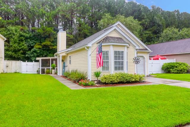 1160 Marsh Harbor Lane, Charleston, SC 29492 (#21025993) :: Hergenrother Realty Group