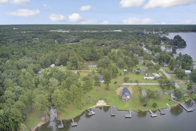 1198 Moultrie Drive, Manning, SC 29102 (#21026003) :: Flanagan Home Team