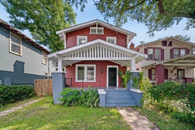 13 Poplar Street, Charleston, SC 29403 (#21026009) :: Hergenrother Realty Group