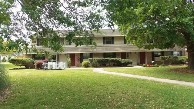 2362 Parsonage Road 1A, Charleston, SC 29414 (#21026013) :: Flanagan Home Team