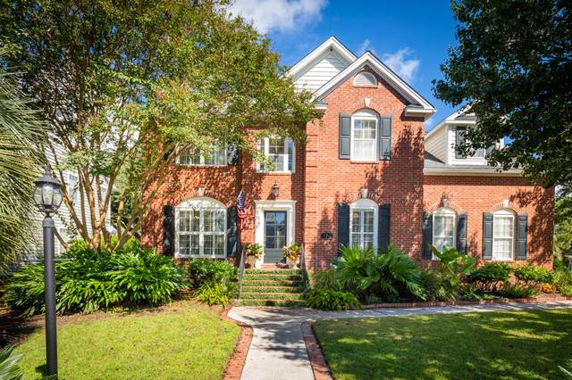 574 Palmetto Battery Way, Mount Pleasant, SC 29464 (#21026014) :: Hergenrother Realty Group