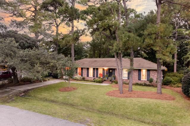 1274 Camerton Street, Charleston, SC 29407 (#21026015) :: Realty ONE Group Coastal