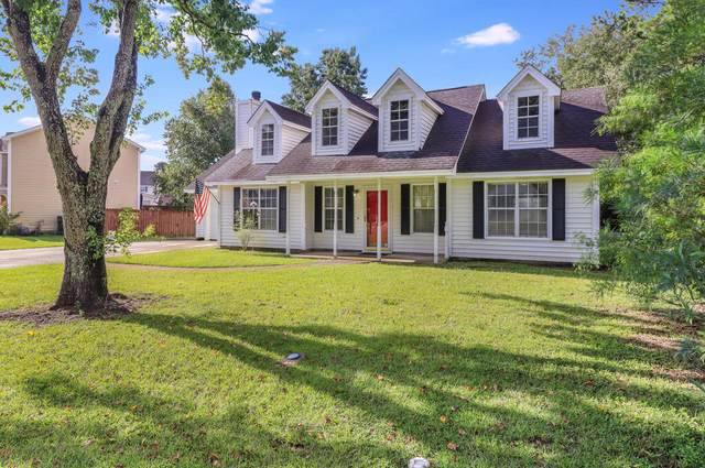 1073 Willowood Avenue, Goose Creek, SC 29445 (#21026016) :: Hergenrother Realty Group